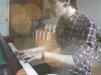 Max Busel-Paper Boat (piano)