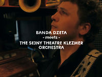 Banda Dzeta and Sejny Theatre Klezmer Orchestra - Dafino