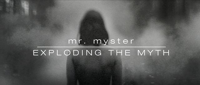 Mr. Myster - Exploding the Myth (music video)