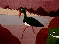Müstiline raba / Mysterious Swamp