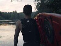 Starman river rafting