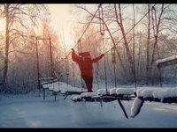 Starman - Winter
